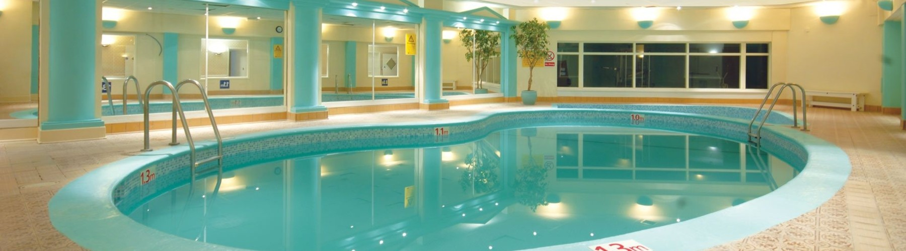 The rivera hotel torquay the riviera hotel - Hotel in torquay with indoor swimming pool ...